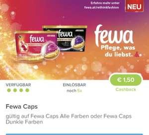 Fewa Renew & Care Caps Marktguru Deal