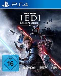 """""""Star Wars: Jedi Fallen Order"""" (PS4) Bei den Amazonen kaufen du musst, mhm <(-_-)> , Bestpreis das ist"""