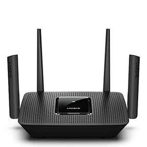 Linksys MR9000 Tri-Band Mesh-WLAN WiFi 5-Router