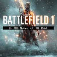 Battlefield 1 In the Name of the Tsar DLC (Origin, PS4 & Xbox One) kostenlos