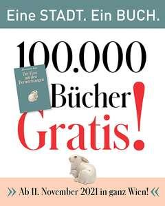Eine Stadt - ein Buch - 100.000 Gratisbücher (Wien)
