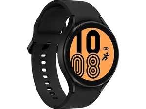 Samsung Galaxy Watch 4, 44mm, LTE, Schwarz zum Bestpreis