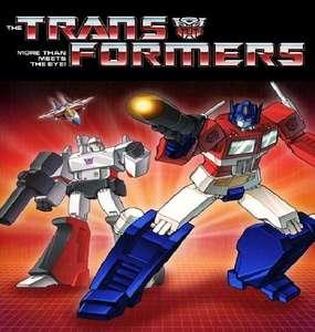 """""""Transformers (1984) die Zeichentrickserie Staffel 1- 4"""" (OV) kostenlos als Stream auf youtube von Hasbro"""