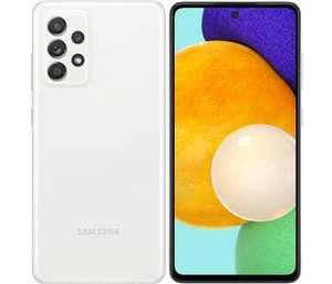 Samsung Galaxy A52 Dual SIM (6/128GB, weiss)