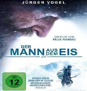 """""""Der Mann aus dem Eis"""" mit Jürgen Vogel, Susanne Wuest und Franco Nero, als Stream vom ORF (Alpendjango)"""