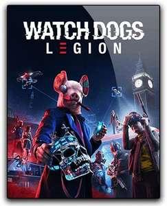 """""""Watch Dogs Legion"""" (PC / Stadia / PS4 und PS5) vom 3.9. bis 6.9. gratis spielen (Preload hat begonnen)"""