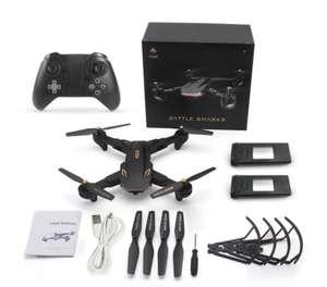 "VISUO XS809S Kamera-""Drohne"""