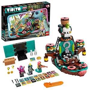LEGO 43114 VIDIYO Punk Pirate Ship Beatbox Music Video Maker