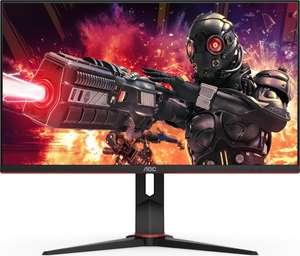 AOC Gaming C27G3U - 27 Zoll FHD Curved Monitor, 165 Hz