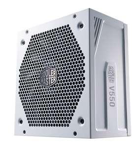 Cooler Master V Series V550 Gold - V2 Netzteile - 550 Watt - 135 mm - 80 Plus Gold zertifiziert