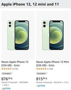 iPhone 12/ Mini/11