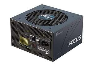 Seasonic FOCUS GX-550 Vollmodulares PC-Netzteil 80PLUS