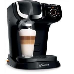 "Bosch ""TAS6502"" Tassimo ""My Way 2"" Kapsel-Kaffeemaschine"