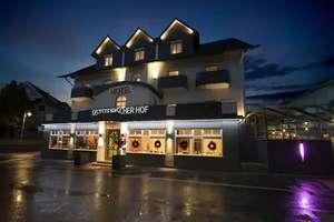 Maiers Hotel Oststeirischer Hof 4* für 2 Personen & Nächte inkl. Halbpension + Wellnesbereich