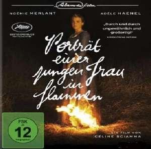 """Film """"Porträt einer jungen Frau in Flammen"""" preisgekröntes Liebesdrama als Stream oder zum Herunterladen von ARTE (IMDB: 8,1)"""