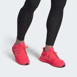 Adidas ULTRABOOST DNA 2.0 LAUFSCHUH Signal Pink