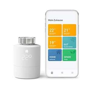 Tado° Smartes Heizkörper-Thermostat - Starter Kit V3+