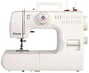 "Clarie ""NM 220/13K"" Nähmaschine"