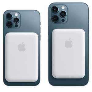 """Apple """"Magsafe Batterie"""" für iPhone 12 / Pro / 13 - neuer Bestpreis"""