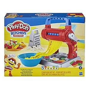 Hasbro Play-Doh Kitchen Creations Super Nudelmaschine