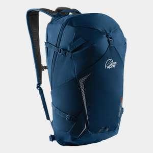 Lowe Alpine Tensor 23, Rucksack, blau o. schwarz