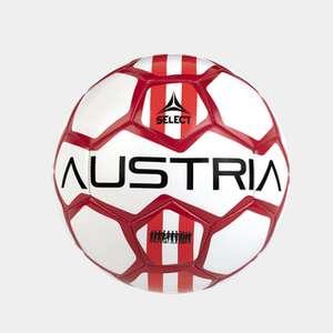 EM 2020 Österreich, Fußball, Weiss