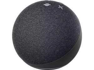 AMAZON Echo Dot (4. Generation), Smarter Lautsprecher mit Alexa 30,24€ & AMAZON Echo Dot 3. Generation 22,17€