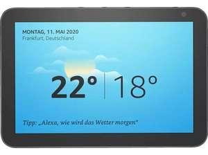 AMAZON Echo Show 8 Smart Display mit 8 Zoll großem HD-Bildschirm