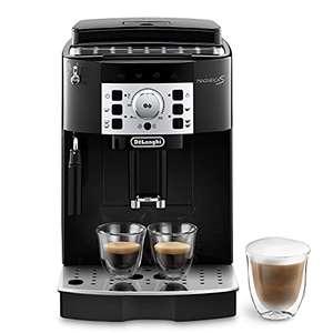 De'Longhi Magnifica S ECAM 22.110.B   Kaffeevollautomat mit Milchaufschäumdüse