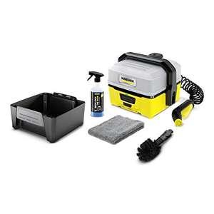 Kärcher Mobile Outdoor Cleaner OC 3 Bike Box