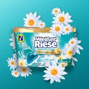 Weißer Riese Trio Caps - MEGA Angebot ab 2 Packungen