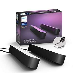 Philips Hue White and Color Ambiance Play Lightbar 2-er Pack (WHD - Wie Neu)