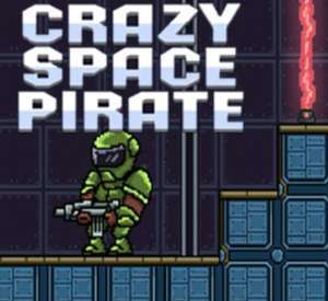 Crazy space pirate (PC DRM-Frei) kostenlos (IndieGala)
