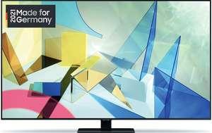 Samsung QLED 4K TV Q80T 55 Zoll [2020 Version]