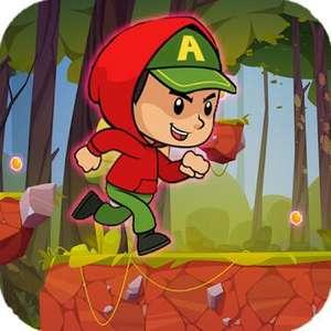 """Super Runner Pro"" (Android) gratis im Google PlayStore - ohne Werbung / ohne InApp-Käufe -"
