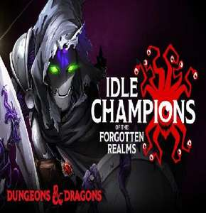 """Idle Champions of the Forgotten Realms - Warden´s Champions of Renown Paket DLC"" (Windows / MAC PC) gratis auf Steam holen"