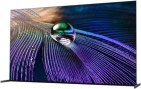 "Sony ""XR-55A90J Bravia XR"" 55 Zoll 4K OLED TV - neuer Bestpreis"