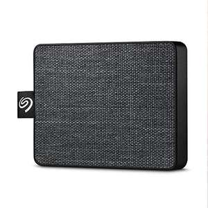 Seagate One Touch SSD, tragbare externe SSD 500 GB