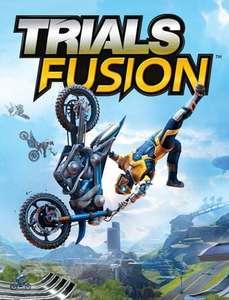 """""""Trials Fusion"""" (Windows PC) kostenlos im Ubisoft Store Japan (Anleitung beachten) bis 11.9. 23:30"""