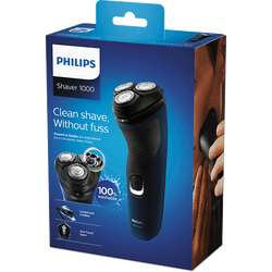 Philips Shaver Series 1000 Rotationsrasierer S1131/41