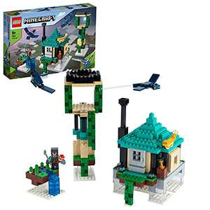LEGO 21173 Minecraft Der Himmelsturm Set
