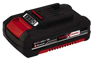 Einhell Power X-Change Werkzeug-Akku 18V, 2.0Ah