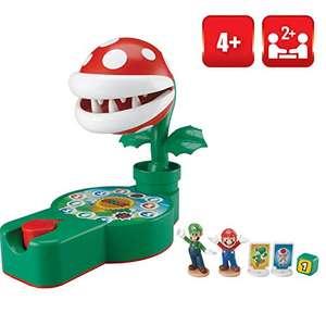 EPOCH Games Super Mario 7357 Piranha Plant Escape - Geschicklichkeitsspiel