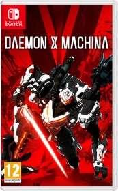 """""""Daemon X Machina"""" (Nintendo Switch) bei Media Markt zum Tiefstpreis (sagt die Maschiene) beim Media Markt"""