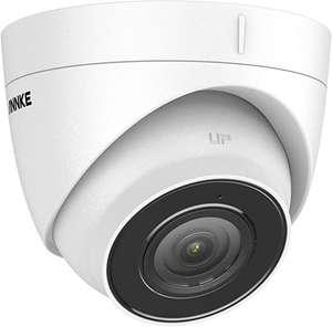 ANNKE C800 4K PoE Outdoor-Kamera mit Audio & SD Kartensteckplatz