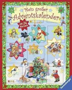 Mein großer Adventskalender