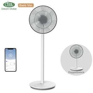 Xiaomi Dream Maker Smart Ventilator mit App-Steuerung