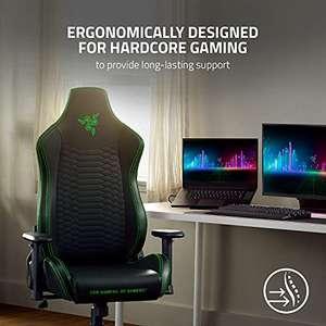 Razer Iskur X - Ergonomischer Gaming Stuhl