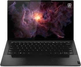 Lenovo Yoga Slim 9 14ITL5 Shadow Black, Core i7-1165G7, 16GB RAM, 512GB SSD