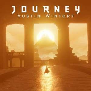 Austin Wintory Discographie gratis auf Bandcamp: Spielesoundtrack von ABZU, Assassins Creed Syndicate, Journey, The Pathless, Erica, Flow,..
